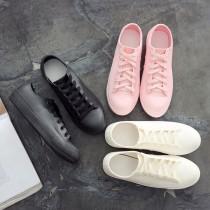 【百搭休閒雨鞋】雨鞋♡ 三色可選