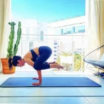 【SGS認証 加厚10mm】 超厚瑜伽墊 ♡ 六色可選 加厚瑜珈墊 NBR瑜珈墊 加大瑜伽墊 瑜珈軟墊 多功能瑜珈墊 【I0132】