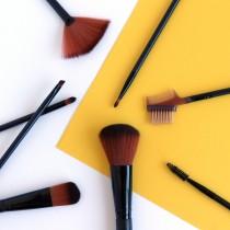 【網路TOP人氣推薦】12件刷具組 七款可選 美容刷具組 眼影刷 睫毛刷 粉底刷 眉刷【AF369】