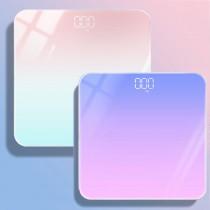 (交換禮物)【全新生活 體重管理好幫手】LED藍芽體重計 LED螢幕藍芽體重計 電子磅 體重計【G6109】