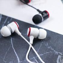 E3B重低音金屬耳機  重低音 金屬 耳機 重低音耳機 線控耳機【A1715】