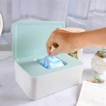【抽取式口罩收納盒】口罩收納盒  口罩 口罩盒 收納盒 面紙盒 紙巾盒  溼紙巾盒【G3919】