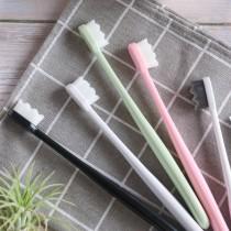 【熱銷!波浪刷頭】極細萬毛牙刷 軟毛牙刷 兒童牙刷 健康牙刷  成人牙刷 【G0816】